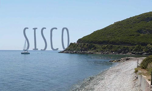 Nos locations de vacances à Sisco